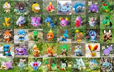 """🎆 Figurine pokemon à construire type """"lego"""" (pikachu, dracaufeu, mewtwo) 10cm🎆"""