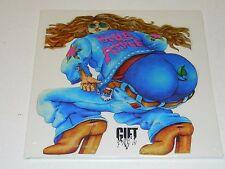 GIFT - Blue Apple (1974) / Re.Long Hair Music / Vinyl LP - (New Sealed)