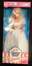 Special Edition 1994 Mattel, Country Bride Barbie #13614, Wal-Mart, NRFB