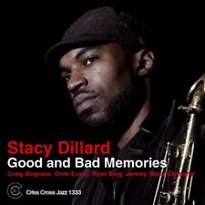 Stacy Dillard - Good And bad Memories [CD]