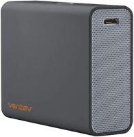 Ventev Powercell 5200 Portatile Backup Batteria Power Bank 5200mAh Capacità