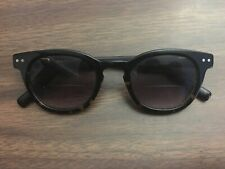 Eye-Bobs Waylaid Sun 131 05, Black/Tortoise, +2.50 Sunglasses Sunreaders