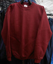 Unbranded Cotton Blend Plain Hoodies & Sweats for Men