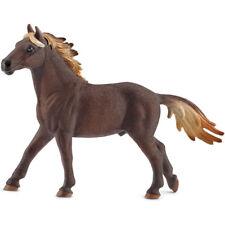 Schleich Farm Life Mustang Stallion Horse Figure NEW