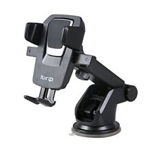 IBRA® 360° Easy One Touch Car Mount Phone Holder for iPhone,other Smart Phones