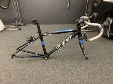 Felt F 24 Kids Aluminum Road Bike Frame Set Carbon Fork Includes Parts