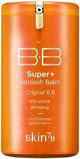 Skin79 Super Plus Beblesh Triple Functions Balm SPF50+ PA+++ 40g Orange Cream