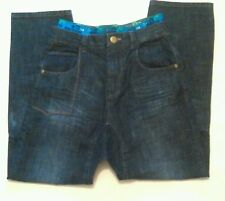 Loose Stonewashed Jeans NEXT for Men