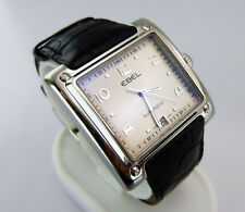 Ebel 1911 La Carree Mens Swiss Watch