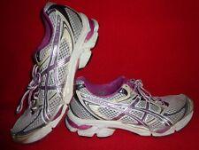 Asics Gel-Cumulus-12 (T0A6N) Athletic Womens Shoes Multi-Color Size 12