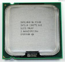 Intel Core 2 Duo E7600 - 3.06 GHz Dual Core SLGTD Processor WARRANTY SALE