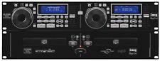 img Stage Line CD-292USB Dual Player CD / MP3 / USB