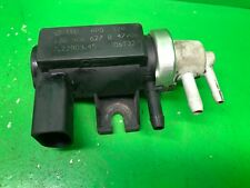 1J0906627B AUDI VW Turbo Vacuum Pressure Solenoid Valve