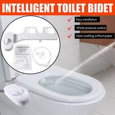 Hygeian Water Clean Shattaf Temperature Spray Non Electric Toilet Bidet Seat
