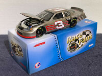 Dale Earnhardt SR #3 Foundation - 1/24 Action Monte Carlo 2003 - QVC Brushed NEW