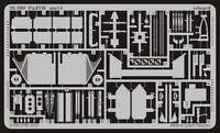 Eduard 1/35 Pz.IV Ausf.H Detail (Tamiya) 35599