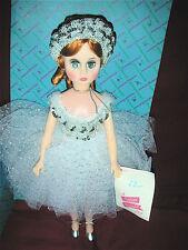 "17"" Madame Alexander #1640 Elise Doll - Mint In Box"
