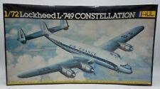 Heller 1/72 Scale Lockheed L-749 Constellation Model Airplane Air France #310