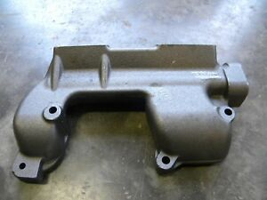 Exhaust Manifold R56995 Front fits J D 4430 4630 4440 4640 4840 4450 4850