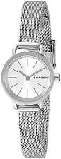 Skagen SKW2379 Hagen Silver Dial Stainless Steel Women's Watch
