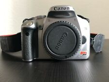 Canon EOS Digital Rebel XSi / EOS 450D Bundle (BAG + Camera + Lens)