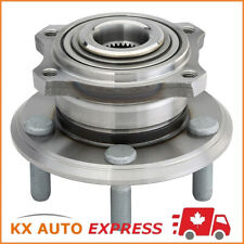 Rear Wheel Bearing & Hub Assembly for Chrysler 300 & Dodge Challenger Charger