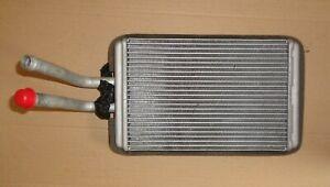 Merlo Heater Matrix 075116