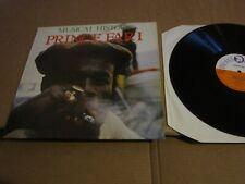 Prince Far I - Musical History (Vinyl LP) Trojan Records (TRLS 214)
