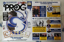 CLASSIC ROCK PROG + Free CD # 55 CAMEL SNOW GOOSE Flies Again FREE DAEVID ALLEN