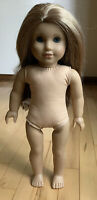 American Girl Mckenna Doll 2012 Girl of the year GOY Retired - Great Condition!