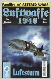 Luftwaffe 1946 #2 April 1997 VG/FN