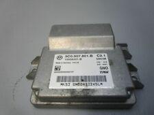 VW PASSAT VARIANT (3C5) 2.0 TDI Steuergerät 3C0907801B Parkbremse