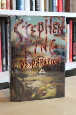 Stephen King (1996) 'Desperation', signed first edition 1/1