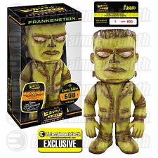 Frankenstein Distressed Hikari Sofubi Vinyl Figure - Entertainment Earth Exc