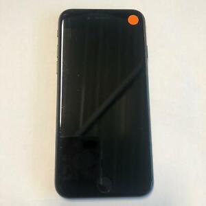 Apple iPhone SE 2nd Gen 128GB Black Unlocked