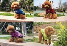 Unbranded 100% Cotton Shirts/T-Shirts for Dogs