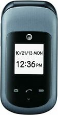 Pantech P2050 | Breeze IV 4 (GSM Unlocked)  - Flip Phone