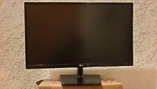IPS HDMI 1080p Full-HD LG 24MP47HQ-P 16:9 24 Zoll Monitor