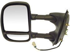 Door Mirror fits 1999-2001 Ford F-250 Super Duty,F-350 Super Duty  DORMAN