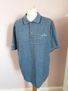 Dunlop XL Golf Polo Shirt exellent condition