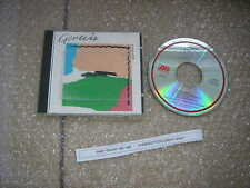 CD Pop Genesis - Abacab (9 Song) ATLANTIC / JAPAN PRESS