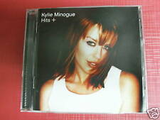 KYLIE MINOGUE Hits Plus Greatest CD Album