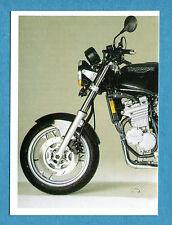 MOTO - Stickline - Figurina-Sticker n. 82 - TRIUMPH TRIDENT 900/750 1/2 -New