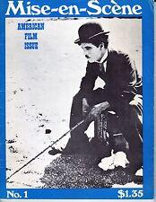 Mise-en-Scene No. 1 - American Film Issue