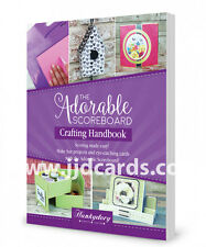 Hunkydory - The Adorable Scoreboard Crafting Handbook - ADSBOOK001