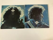 2 BOB DYLAN Vinyl Greatest Hits & Greatest Hits Vol. 2 LP Very Good Condition