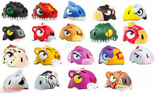 Unisex Children Cycling Helmets with Adjustable Fitting