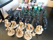 1500pts Dark Angels DEATHWING RAVENWING Army Warhammer 40,000 40K