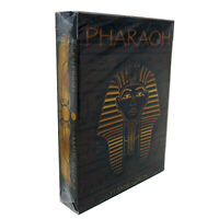 Pharaoh Limited Foil Edition Deck By Collectable Playing Cards - Trick