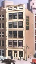 City Classics 102 Penn Avenue Tile Front - HO Scale Kit        MODELRRSUPPLY-com